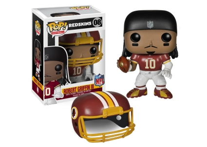 Ultimate Funko Pop NFL Figures Checklist and Gallery 8
