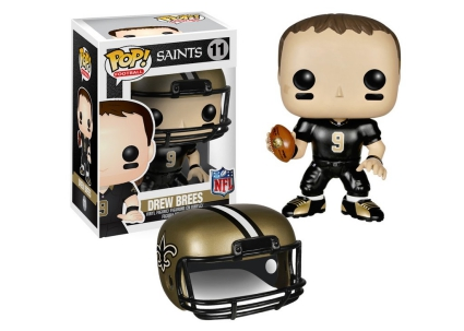 Ultimate Funko Pop NFL Figures Checklist and Gallery 11