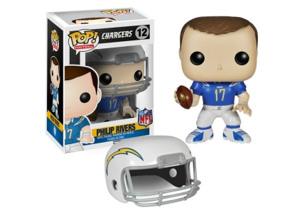 Ultimate Funko Pop NFL Figures Checklist and Gallery 14