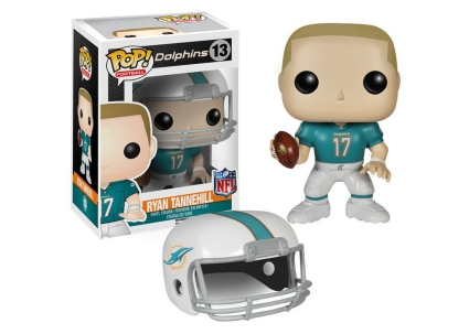 Ultimate Funko Pop NFL Figures Checklist and Gallery 16