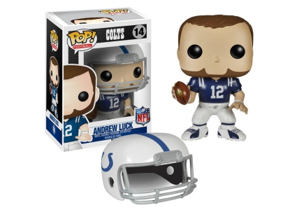 Ultimate Funko Pop NFL Figures Checklist and Gallery 17