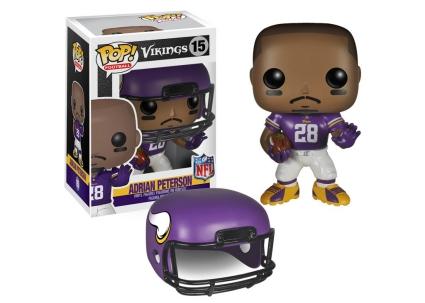 Ultimate Funko Pop NFL Figures Checklist and Gallery 18