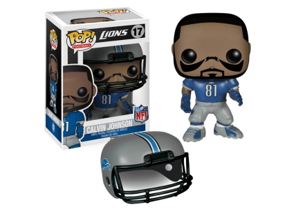 Ultimate Funko Pop NFL Figures Checklist and Gallery 20