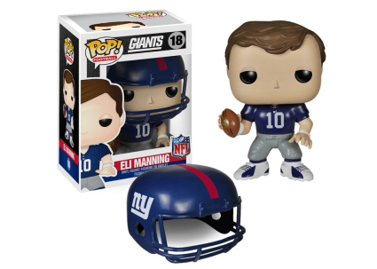 Ultimate Funko Pop NFL Figures Checklist and Gallery 21