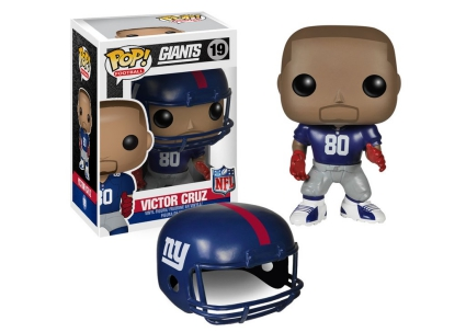 Ultimate Funko Pop NFL Figures Checklist and Gallery 23