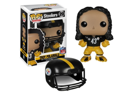 Ultimate Funko Pop NFL Football Figures Checklist and Gallery - 2020 Legends Figures 24