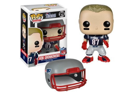 Ultimate Funko Pop NFL Figures Checklist and Gallery 25