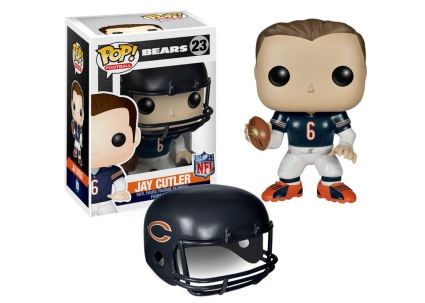 Ultimate Funko Pop NFL Football Figures Checklist and Gallery - 2020 Legends Figures 27