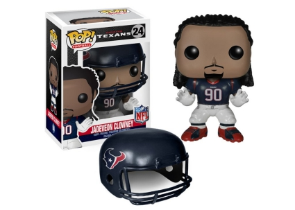 Ultimate Funko Pop NFL Figures Checklist and Gallery 28