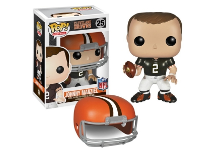 Ultimate Funko Pop NFL Football Figures Checklist and Gallery - 2020 Legends Figures 29