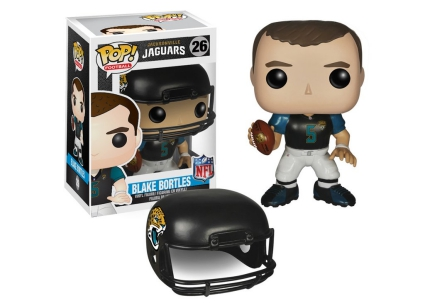 Ultimate Funko Pop NFL Figures Checklist and Gallery 30