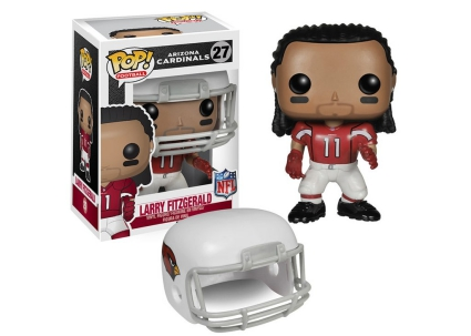 Ultimate Funko Pop NFL Figures Checklist and Gallery 31