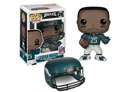 Ultimate Funko Pop NFL Figures Checklist and Gallery 32