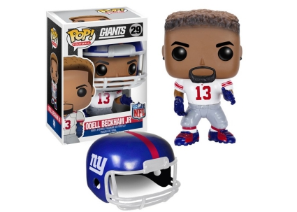 Ultimate Funko Pop NFL Figures Checklist and Gallery 33
