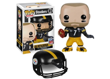 Ultimate Funko Pop NFL Football Figures Checklist and Gallery - 2020 Legends Figures 36