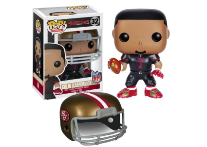 4ad1d8106ec Ultimate Funko Pop NFL Figures Checklist and Gallery 36