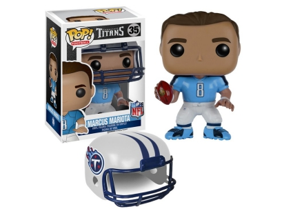 Ultimate Funko Pop NFL Figures Checklist and Gallery 39