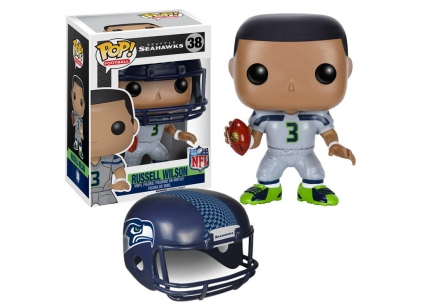 Ultimate Funko Pop NFL Figures Checklist and Gallery 42