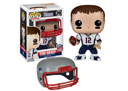 Ultimate Funko Pop NFL Figures Checklist and Gallery 43