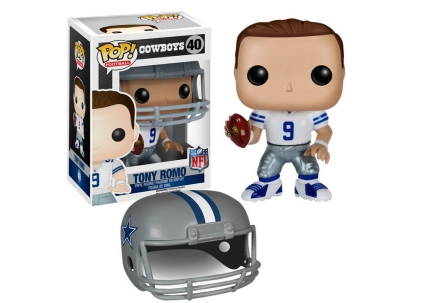 Ultimate Funko Pop NFL Figures Checklist and Gallery 45