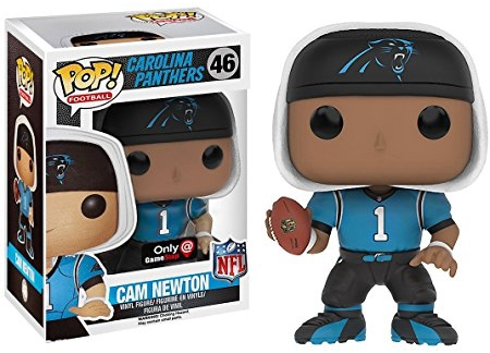 Ultimate Funko Pop NFL Figures Checklist and Gallery 53