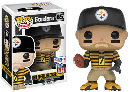 Ultimate Funko Pop NFL Football Figures Checklist and Gallery - 2020 Legends Figures 88