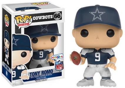 Ultimate Funko Pop NFL Figures Checklist and Gallery 85