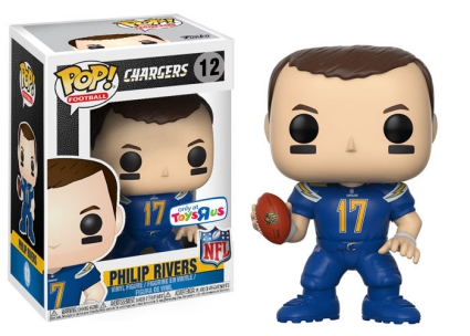 2017 Funko Pop NFL Wave 4 Vinyl Figures 21