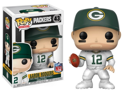 2017 Funko Pop NFL Wave 4 Vinyl Figures 22