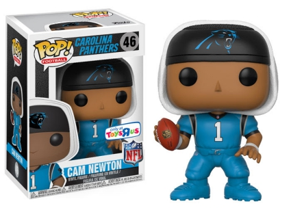 2017 Funko Pop NFL Wave 4 Vinyl Figures 24