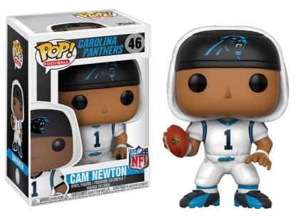 Ultimate Funko Pop NFL Football Figures Checklist and Gallery - 2020 Legends Figures 54