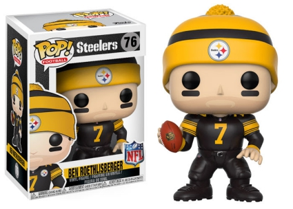 Ultimate Funko Pop NFL Football Figures Checklist and Gallery - 2020 Legends Figures 105