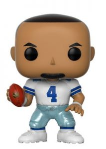 2017 Funko Pop NFL Wave 4 Vinyl Figures 1