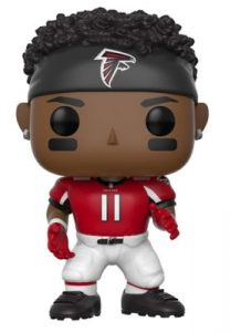 2017 Funko Pop NFL Wave 4 Vinyl Figures 2