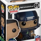 Ultimate Funko Pop NFL Football Figures Checklist and Gallery - 2020 Legends Figures