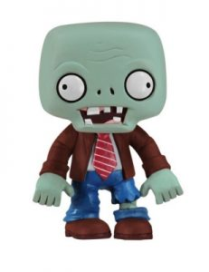 Funko Pop Plants vs Zombies Vinyl Figures 1