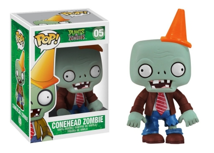 Funko Pop Plants vs Zombies Vinyl Figures 29