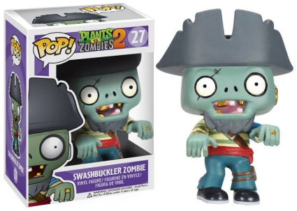 Funko Pop Plants vs Zombies Vinyl Figures 28