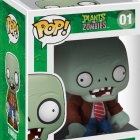 Funko Pop Plants vs Zombies Vinyl Figures