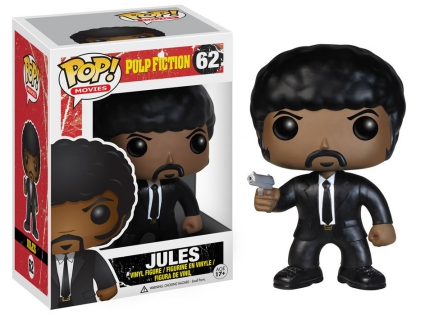 Funko Pop Pulp Fiction Vinyl Figures 23