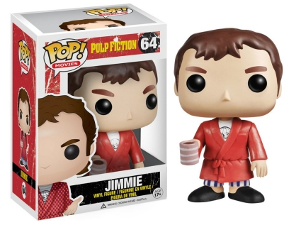 Funko Pop Pulp Fiction Vinyl Figures 26