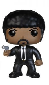 Funko Pop Pulp Fiction Vinyl Figures 2
