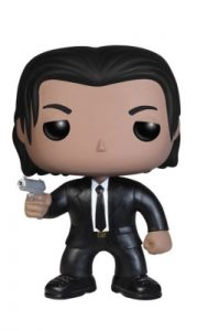 Funko Pop Pulp Fiction Checklist Set Info Gallery