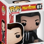 Funko Pop Pulp Fiction Vinyl Figures