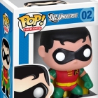 Ultimate Funko Pop Robin Figures Checklist and Gallery