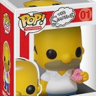 Ultimate Funko Pop Simpsons Figures Gallery and Checklist