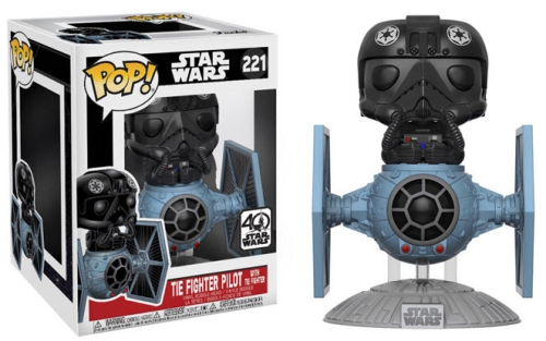 Ultimate Funko Pop Star Wars Figures Checklist and Gallery 275