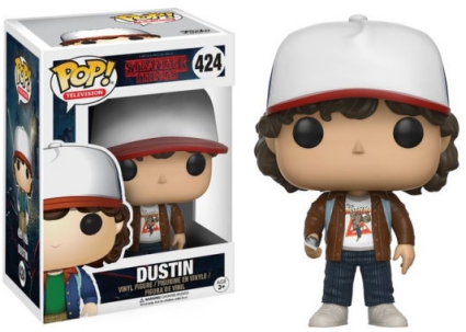 Ultimate Funko Pop Stranger Things Figures Checklist and Gallery 6