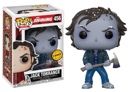 2017 Funko Pop The Shining Vinyl Figures 22