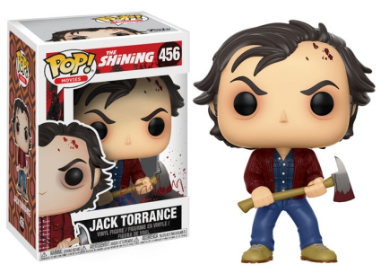 2017 Funko Pop The Shining Vinyl Figures 21